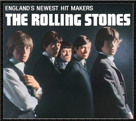 England´s Newest Hit Makers  rolling stones, GRRR!, Doom And Doom, universal music, the rolling stones, 50 aniversario, cincuenta, stones, grrr, comprar, discos, albums, Mick Jagger, Keith Richards, Charlie Watts, Ronnie Wood