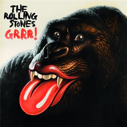 GRRR! (40 canciones)  rolling stones, GRRR!, Doom And Doom, universal music, the rolling stones, 50 aniversario, cincuenta, stones, grrr, comprar, discos, albums, Mick Jagger, Keith Richards, Charlie Watts, Ronnie Wood